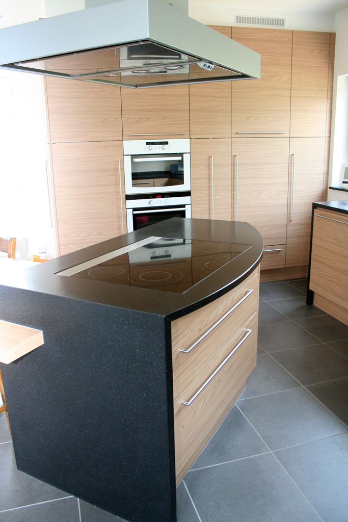 Moderne keuken 11i interieurarchitectuur - Moderne interieurarchitectuur ...
