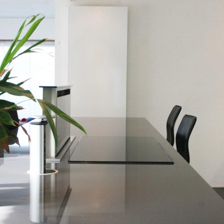 Moderne Open Keuken Met Kookeiland 11i Interieurarchitectuur  Car ...